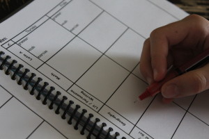 Your homeschool is unique. Your planner should be, too.